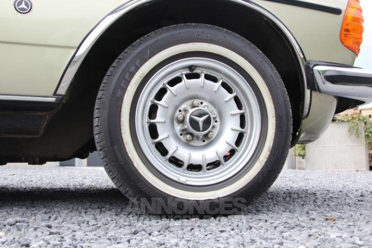 Mercedes 230 CE - <small></small> 12.500 € <small>TTC</small> - #35