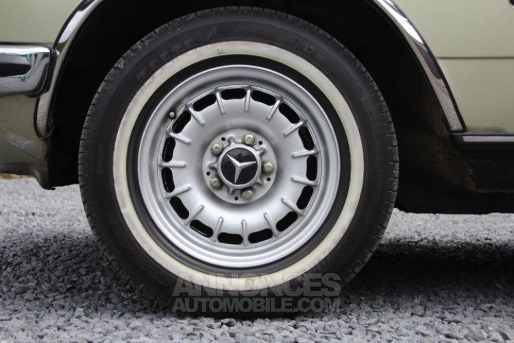 Mercedes 230 CE - <small></small> 12.500 € <small>TTC</small> - #37