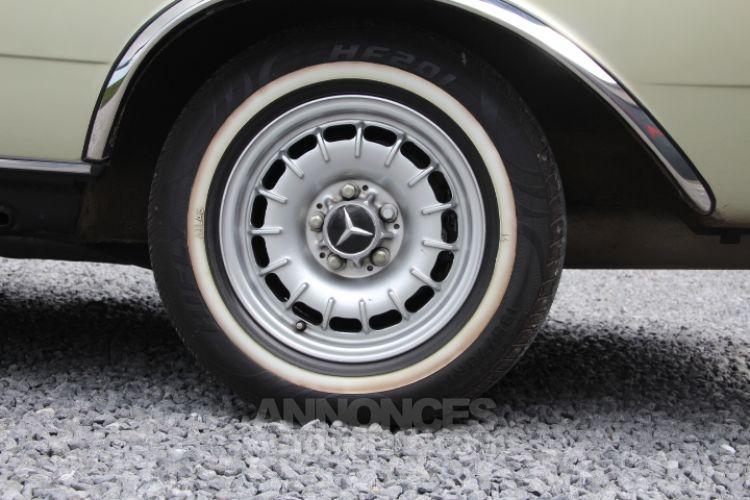 Mercedes 230 CE - <small></small> 12.500 € <small>TTC</small> - #38
