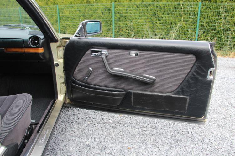 Mercedes 230 CE - <small></small> 12.500 € <small>TTC</small> - #45