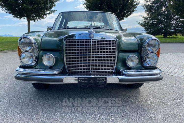 Mercedes 280 SE W 108 (Limousine) - <small></small> 28.900 € <small></small> - #1