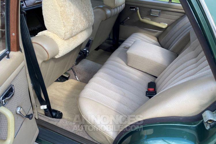 Mercedes 280 SE W 108 (Limousine) - <small></small> 28.900 € <small></small> - #12