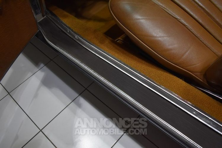 Mercedes 280 SL Pagode + Hard Top - <small></small> 85.900 € <small>TTC</small> - #38