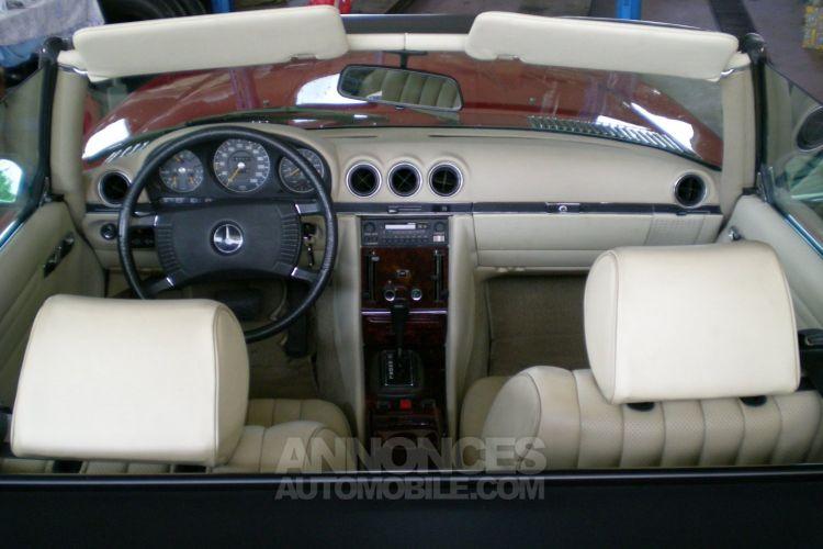 Mercedes 450 SL - <small></small> 34.950 € <small></small> - #16