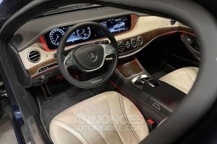 Mercedes 500 Classe S500 VII EXECUTIVE 7G-TRONIC EXECUTIVE 7G-TRONIC PLUS - <small></small> 47.990 € <small>TTC</small> - #6
