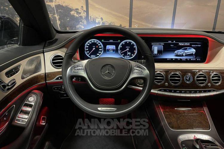 Mercedes 500 Classe S500 VII EXECUTIVE 7G-TRONIC EXECUTIVE 7G-TRONIC PLUS - <small></small> 47.990 € <small>TTC</small> - #8