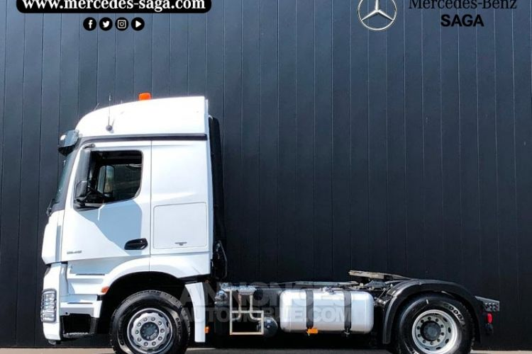 Mercedes Actros 1845 E6 - <small></small> 74.280 € <small>TTC</small> - #3
