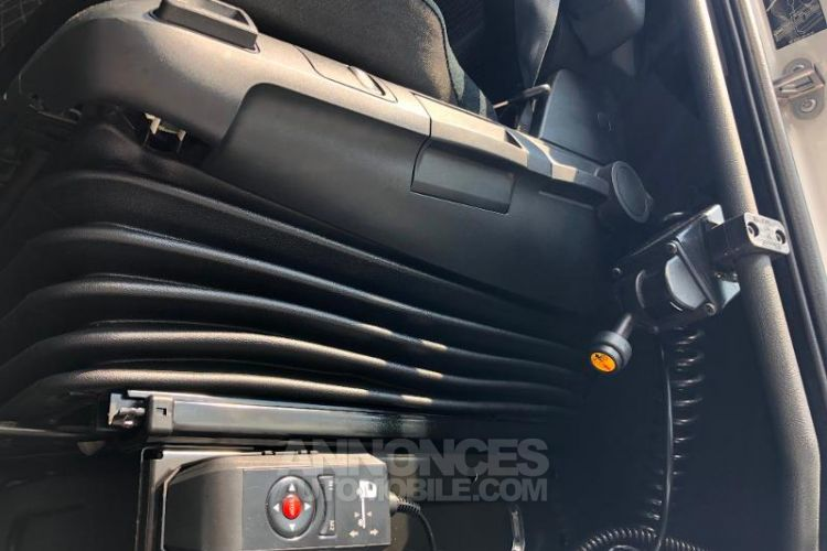 Mercedes Actros 1845 E6 - <small></small> 74.280 € <small>TTC</small> - #8