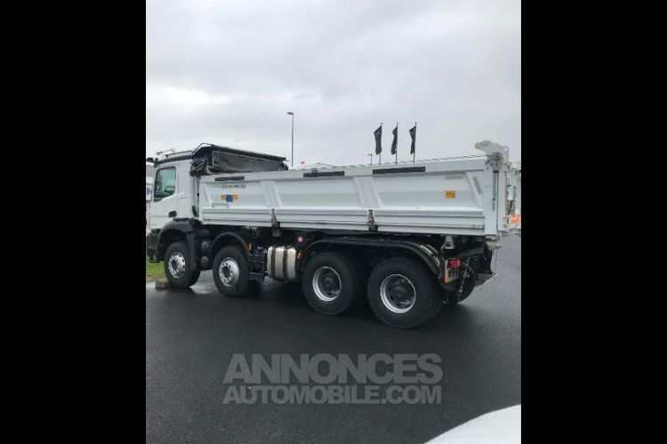 Mercedes Actros 5 3243 KN - <small></small> 154.680 € <small>TTC</small> - #2