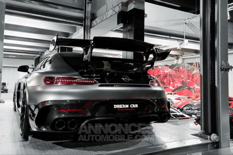 Mercedes AMG GT AMG GT BLACK SERIES V8 730 Ch Eco Taxe Payée - Immat France - EN STOCK - <small></small> 460.000 € <small>TTC</small> - #4