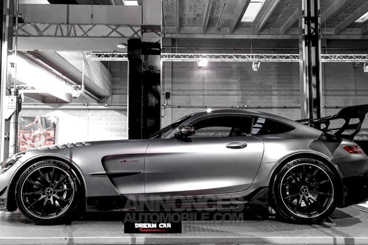 Mercedes AMG GT AMG GT BLACK SERIES V8 730 Ch Eco Taxe Payée - Immat France - EN STOCK - <small></small> 460.000 € <small>TTC</small> - #2