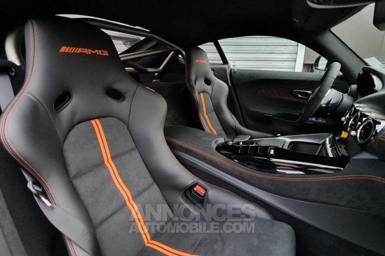 Mercedes AMG GT AMG GT BLACK SERIES V8 730 Ch Eco Taxe Payée - Immat France - EN STOCK - <small></small> 460.000 € <small>TTC</small> - #13