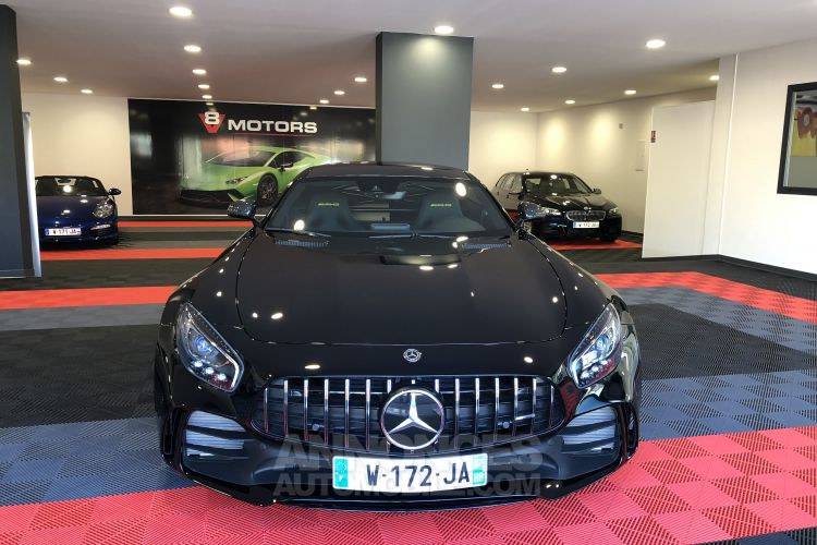 Mercedes AMG GT GTR - <small></small> 180.000 € <small>TTC</small> - #6