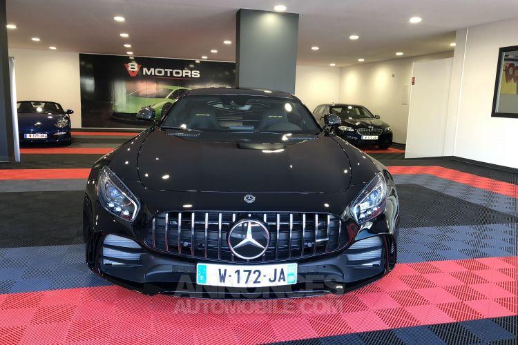 Mercedes AMG GT GTR - <small></small> 180.000 € <small>TTC</small> - #7