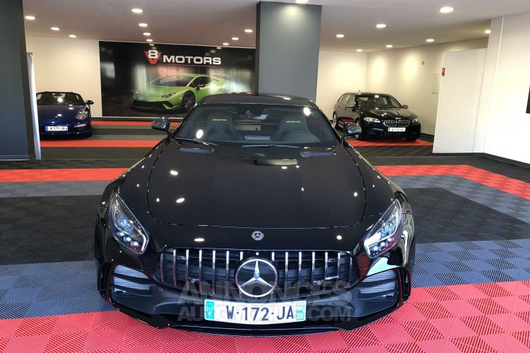 Mercedes AMG GT GTR - <small></small> 180.000 € <small>TTC</small> - #19