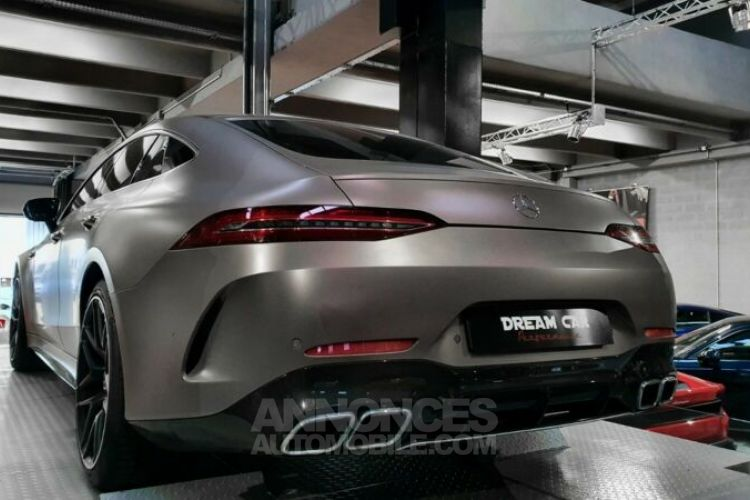 Mercedes AMG GT Mercedes AMG GT S 4.0 V8 63 4matic+ - <small></small> 139.900 € <small>TTC</small> - #5