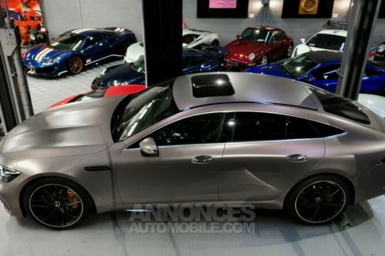 Mercedes AMG GT Mercedes AMG GT S 4.0 V8 63 4matic+ - <small></small> 139.900 € <small>TTC</small> - #3