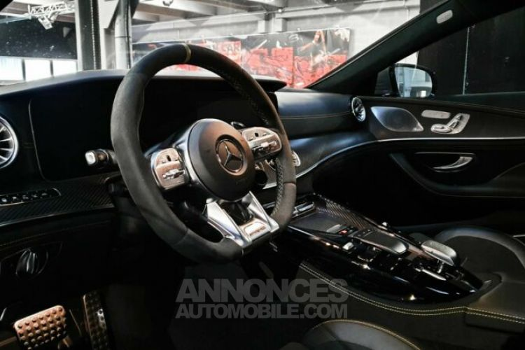 Mercedes AMG GT Mercedes AMG GT S 4.0 V8 63 4matic+ - <small></small> 139.900 € <small>TTC</small> - #7