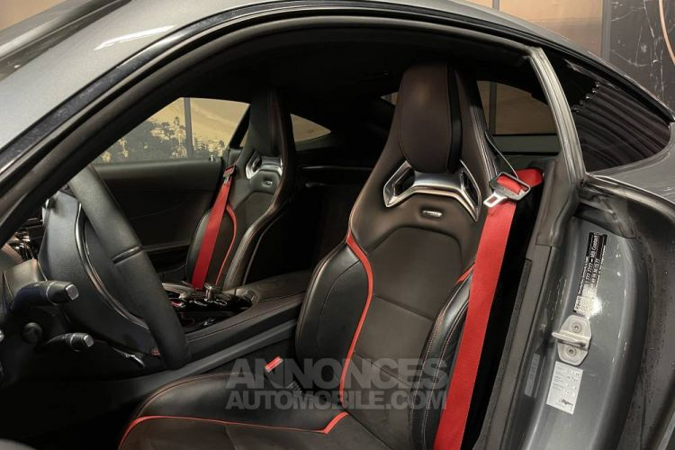 Mercedes AMG GTS Edition 1 V8 4.0 Biturbo 510 ch - <small></small> 94.780 € <small>TTC</small> - #6