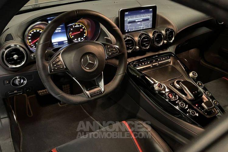 Mercedes AMG GTS Edition 1 V8 4.0 Biturbo 510 ch - <small></small> 94.780 € <small>TTC</small> - #7