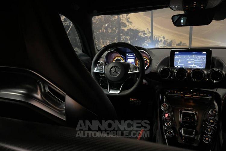 Mercedes AMG GTS Edition 1 V8 4.0 Biturbo 510 ch - <small></small> 94.780 € <small>TTC</small> - #8