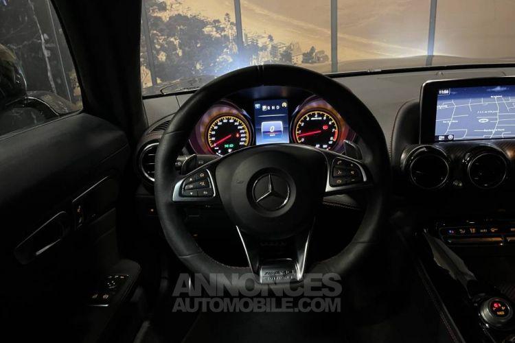 Mercedes AMG GTS Edition 1 V8 4.0 Biturbo 510 ch - <small></small> 94.780 € <small>TTC</small> - #9