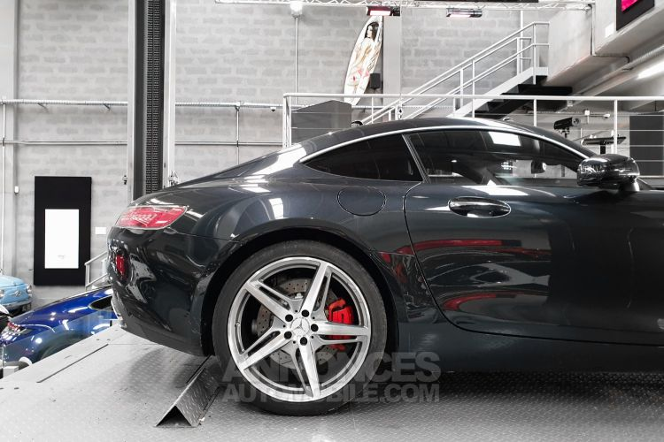 Mercedes AMG GTS MERCEDES AMG GT S 4.0 V8 510 SPEEDSHIFT 7 - <small></small> 87.900 € <small>TTC</small> - #24