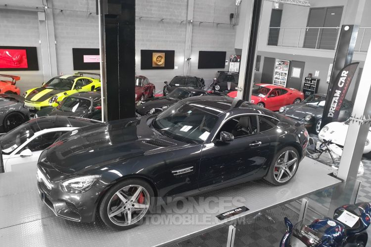 Mercedes AMG GTS MERCEDES AMG GT S 4.0 V8 510 SPEEDSHIFT 7 - <small></small> 87.900 € <small>TTC</small> - #1