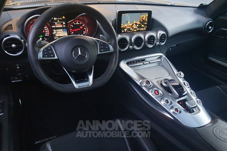 Mercedes AMG GTS MERCEDES AMG GT S 4.0 V8 510 SPEEDSHIFT 7 - <small></small> 87.900 € <small>TTC</small> - #6