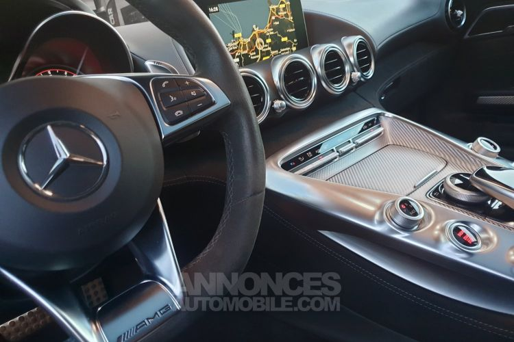 Mercedes AMG GTS MERCEDES AMG GT S 4.0 V8 510 SPEEDSHIFT 7 - <small></small> 87.900 € <small>TTC</small> - #11