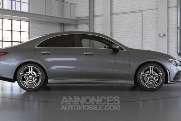 Mercedes CLA 180 Coupé AMG Line 2020 - <small></small> 38.608 € <small>TTC</small> - #3
