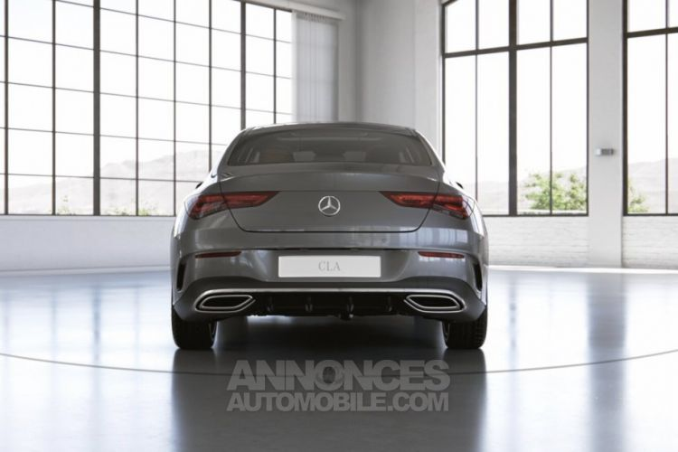 Mercedes CLA 180 Coupé AMG Line 2020 - <small></small> 38.608 € <small>TTC</small> - #4