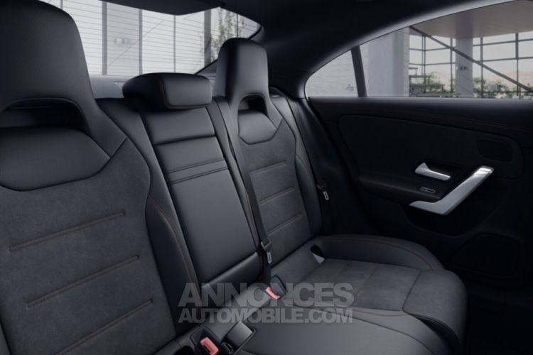 Mercedes CLA 180 Coupé AMG Line 2020 - <small></small> 38.608 € <small>TTC</small> - #8