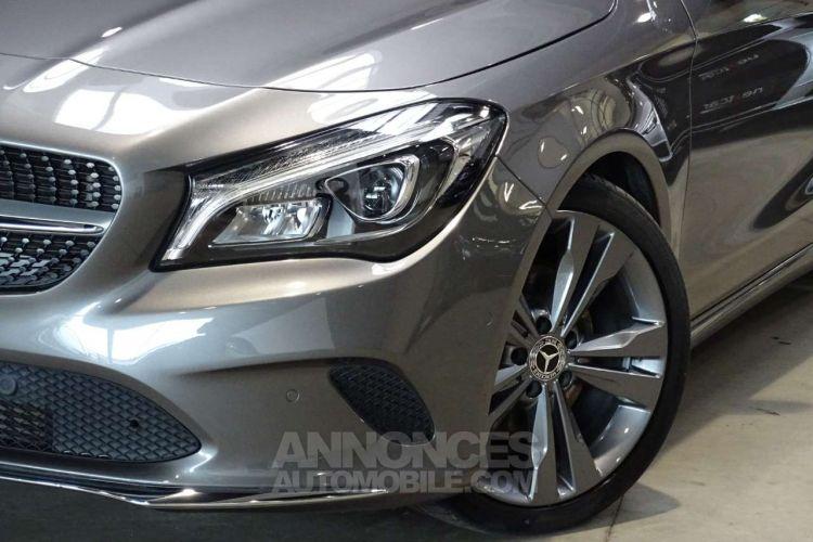 Mercedes CLA Shooting Brake 200 d - <small></small> 27.190 € <small>TTC</small> - #5