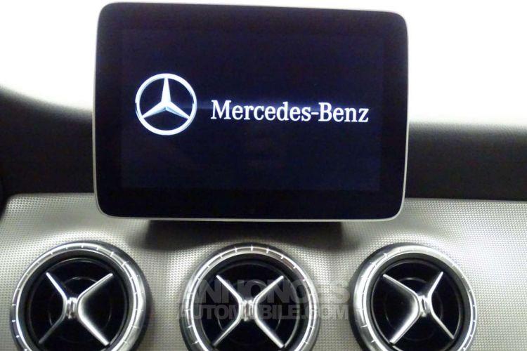 Mercedes CLA Shooting Brake 200 d - <small></small> 27.190 € <small>TTC</small> - #10