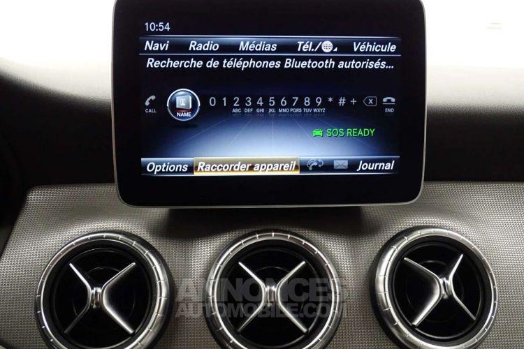 Mercedes CLA Shooting Brake 200 d - <small></small> 27.190 € <small>TTC</small> - #12