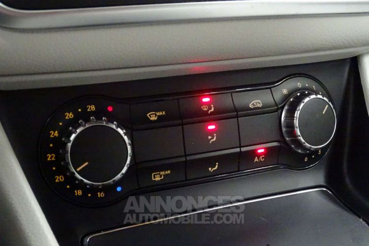 Mercedes CLA Shooting Brake 200 d - <small></small> 27.190 € <small>TTC</small> - #14