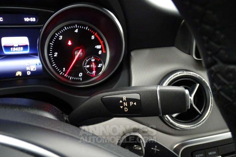 Mercedes CLA Shooting Brake 200 d - <small></small> 27.190 € <small>TTC</small> - #19