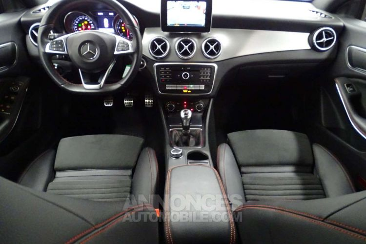 Mercedes CLA Shooting Brake 200 d - <small></small> 21.390 € <small>TTC</small> - #7