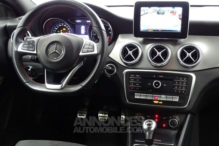 Mercedes CLA Shooting Brake 200 d - <small></small> 21.390 € <small>TTC</small> - #8