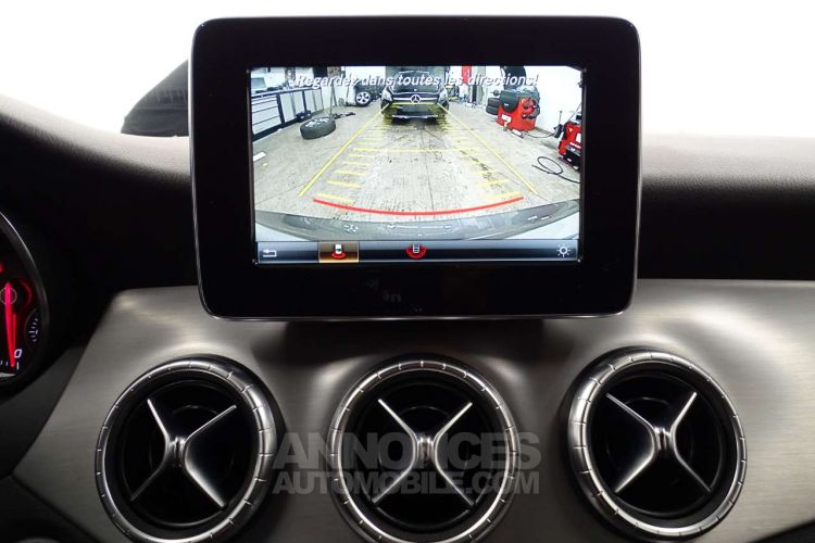 Mercedes CLA Shooting Brake 200 d - <small></small> 21.390 € <small>TTC</small> - #9