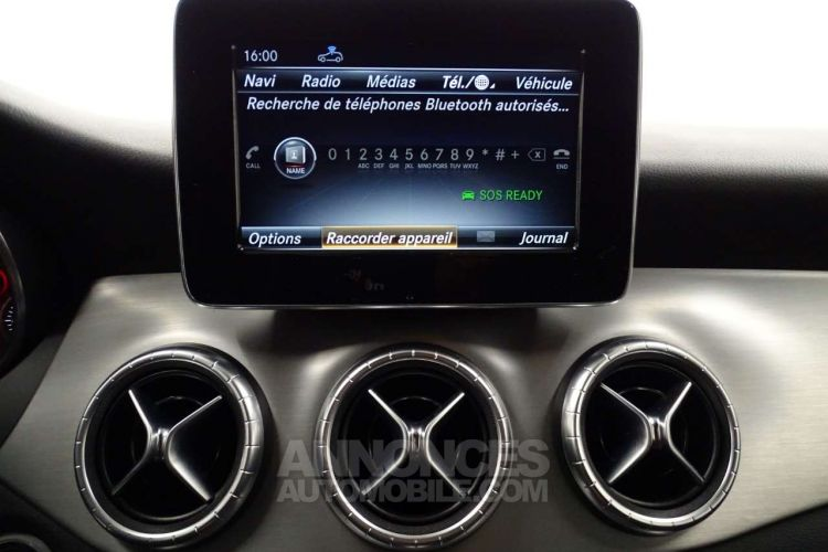 Mercedes CLA Shooting Brake 200 d - <small></small> 21.390 € <small>TTC</small> - #11