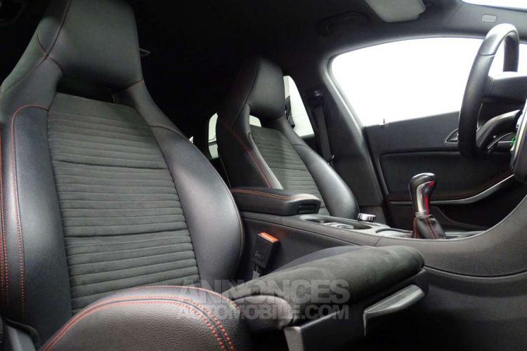 Mercedes CLA Shooting Brake 200 d - <small></small> 21.390 € <small>TTC</small> - #14