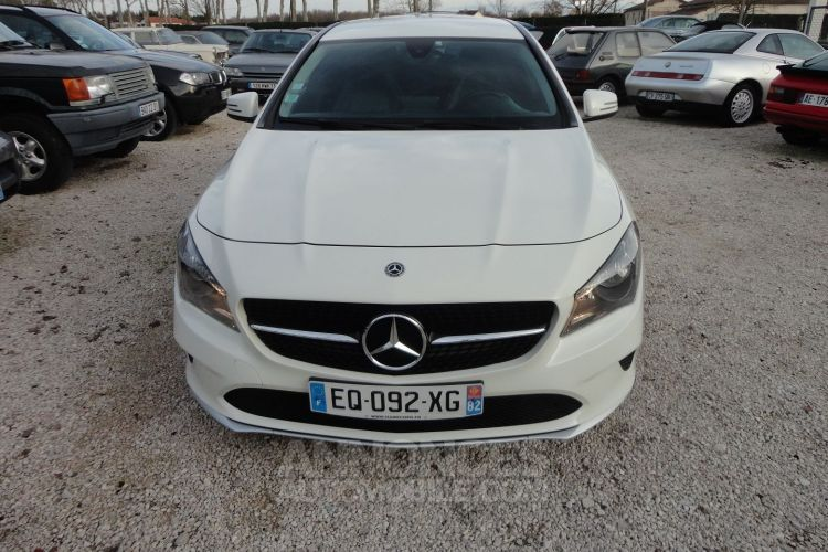 Mercedes CLA Shooting Brake 200 D INSPIRATION 4MATIC 7G-DCT - <small></small> 15.800 € <small>TTC</small> - #5