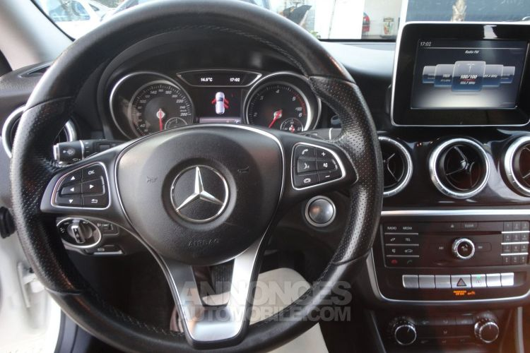 Mercedes CLA Shooting Brake 200 D INSPIRATION 4MATIC 7G-DCT - <small></small> 15.800 € <small>TTC</small> - #10