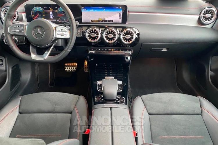 Mercedes CLA Shooting Brake 220 d 190ch AMG Line 8G-DCT - <small></small> 44.900 € <small>TTC</small> - #4