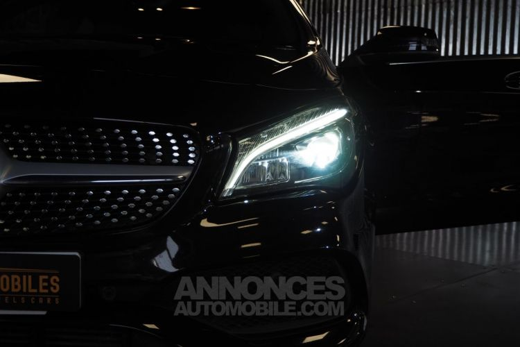 Mercedes CLA Shooting Brake 220d launch edition 7G-DCT - <small></small> 24.990 € <small>TTC</small> - #10