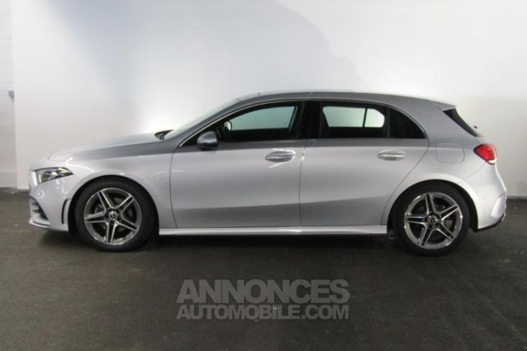 Mercedes Classe A 180 136ch AMG Line 7G-DCT - <small></small> 28.500 € <small>TTC</small> - #2