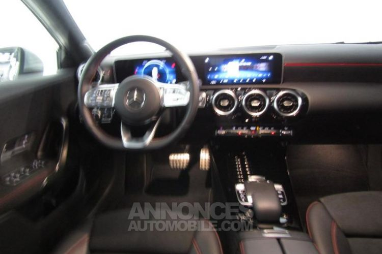 Mercedes Classe A 180 136ch AMG Line 7G-DCT - <small></small> 28.500 € <small>TTC</small> - #6