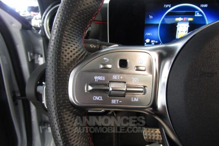 Mercedes Classe A 180 136ch AMG Line 7G-DCT - <small></small> 28.500 € <small>TTC</small> - #7